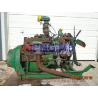 Chrysler IND 251 Engine Complete