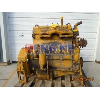 Caterpillar D330 Engine Complete