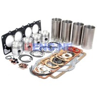 International IH 154, 2.5L BD154 Overhaul Kit