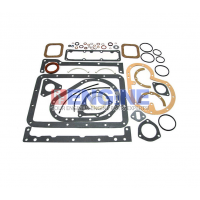 David Brown AD3/49,AD3/55 Gasket Set Lower