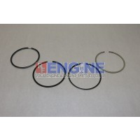 Ford / Newholland 256, 401 Piston Rings .020in O/S New 1824113, 83904263