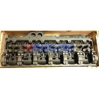 Detroit Diesel 60 Series, 11.1L, 12.7L
