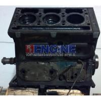 Detroit Diesel 6V53 NAT Short Block