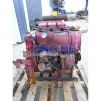 Deutz F3L712 Engine Complete