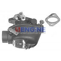 Ford / Newholland 134 Carburetor
