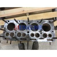 Continental F124 Engine Block