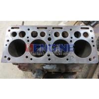 Continental 162 Engine Block