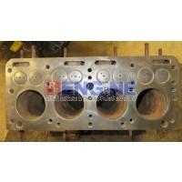 Continental 124 Engine Block