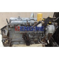 Ford / Newholland Engine Good Running 6.6