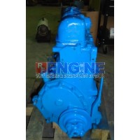 Ford / Newholland 134 Engine Long Block