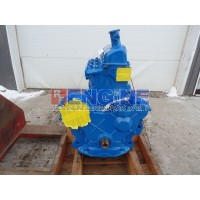 Ford / Newholland D158 Engine Long Block