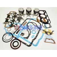 Ford Overhaul Kit 201 dsl