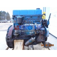 Ford / Newholland 220 Engine Complete