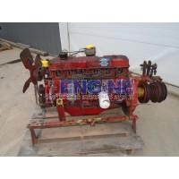 Ford / Newholland 240-CID Engine Complete
