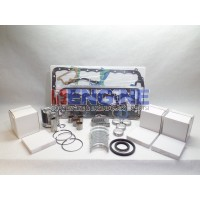 Ford / Newholland 268 Overhaul Kit Genesis .Std Pistons