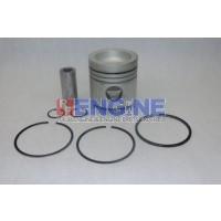 Ford / Newholland 256 Piston Kit .040in O/S New C7NN6108