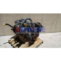 Ford / Newholland 6.6 Engine Complete