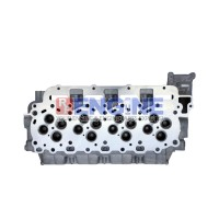 Ford Truck 6.7L 16-V Cylinder Head