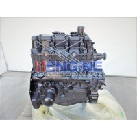 Shibaura N844 Engine Complete Reman Old Stock FSBA133695R Sold As Is