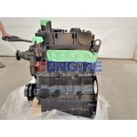 Shibaura N843 Engine Complete Reman Old Stock FSBA139188ER Sold As Is