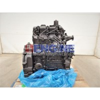 Shibaura N843 Engine Complete Reman Old Stock FSBA139221R Sold As Is