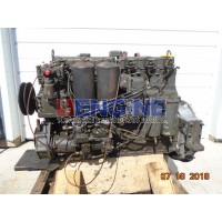 Hercules LD-465-1 Engine Complete