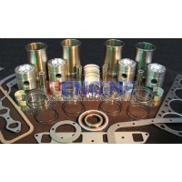 Ford / Newholland Overhaul Kit 158 gas