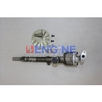 International BD144, BD154 Oil Pump New 3064060R91