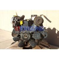 International 7.3 IDI Nat Engine Complete