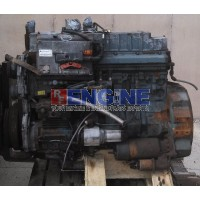 International DT466E Engine Complete Repairable Mechanics Special Running Core
