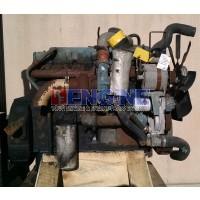 International IH 466E Engine Good Running Block: 820494C4 Head: 1823914C2