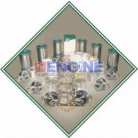 Caterpillar In Frame Overhaul Kit 3406E 1300241 5EK 6TS