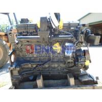 Iveco NEF F4DE0684B*D (100) 6.7L Engine Complete