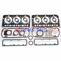 David Brown Gasket Set Upper  AD6/55, AD6/55T K262766, K965964  1690, 1690T