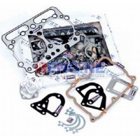 Caterpillar 3116 Central & Lower Front & Rear Structure & Oil Cooler Gasket Kit