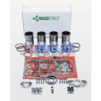 "Perkins PK 1004.40 Overhaul Kit New Bore: 3.937"" Naturally Aspirated see Apps"