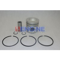 Mitsubishi MT, S4S, S6S Piston Kit New 32A1705102