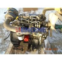 Mitsubishi L3E IDI, 1.0L Engine Complete