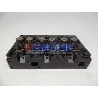 Perkins 3.152 Cylinder Head Remachined 3711618A/5