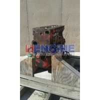 Mazda ZB Engine Short Block