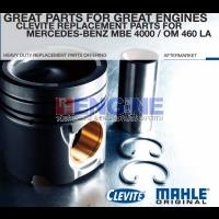 Mercedes-Benz MBE 4000, OM 460 LA, 12.8L Overhaul Kit