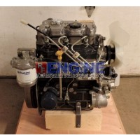 Fits Shibaura N843, 403C-15 Engine Extended Long Block New