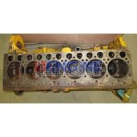 John Deere JD 6.531 Engine Block Good Used R35130R  6 Cyl Diesel