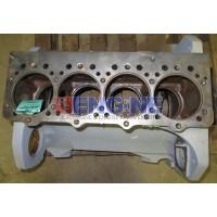 John Deere JD 4.227 Engine Block Good Used R49540 Old Stock JKK Machine shop