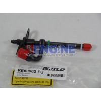 John Deere 4045D & 6068D Injector