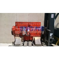 Scania 673 Engine Short Block