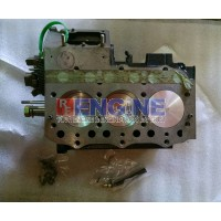 Shibaura 3 Cylinder Diesel Engine Manual