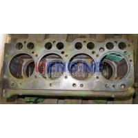 John Deere JD 4.219 Engine Block Good Used T32378  4 Cyl gas 2030, 400
