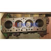 John Deere 4.145 Engine Block Good Used T709T