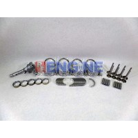 Toyota TY 4Y Engine Overhaul Kit
